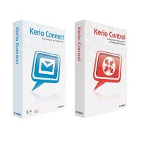 Kerio Control + Kerio Connect