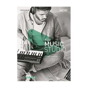 ACID Music Studio 11 ESD