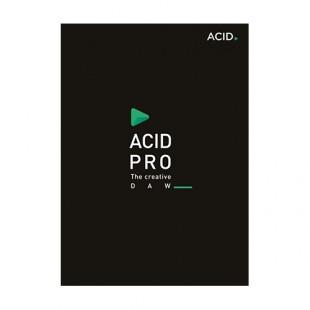 ACID Pro 10 ESD