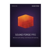 SOUND FORGE Pro 14 ESD
