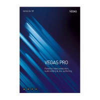 VEGAS Pro 17 ESD