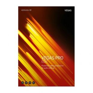 VEGAS Pro 17 Edit ESD