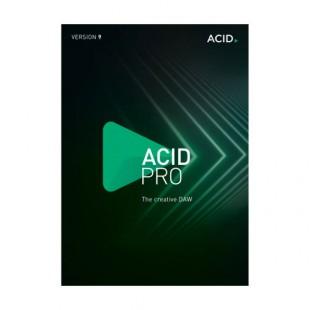 ACID Pro 9 ESD