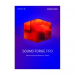 SOUND FORGE Pro 12 ESD