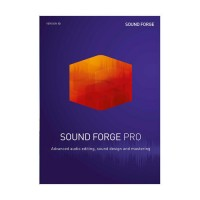 SOUND FORGE Pro 13 ESD