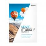 VEGAS Movie Studio 15 Platinum ESD