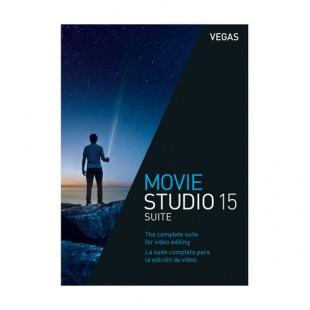VEGAS Movie Studio 15 Suite ESD