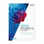 VEGAS Movie Studio 16 Platinum ESD