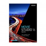 VEGAS Movie Studio 16 Suite ESD от 5 до 99 шт