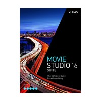 VEGAS Movie Studio 16 Suite ESD