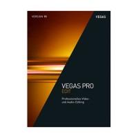 VEGAS Pro 15 Edit ESD