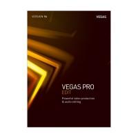 VEGAS Pro 16 Edit ESD