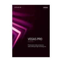 VEGAS Pro 16 Suite ESD