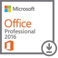 Office профессиональный 2016 ESD