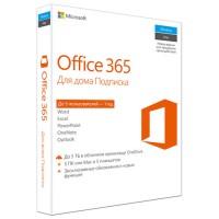 Microsoft Office 365 для дома ESD