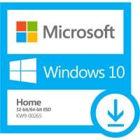 Windows 10 Домашняя 32/64-bit ESD