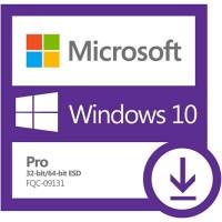 Windows 10 Профессиональная 32/64-bit ESD