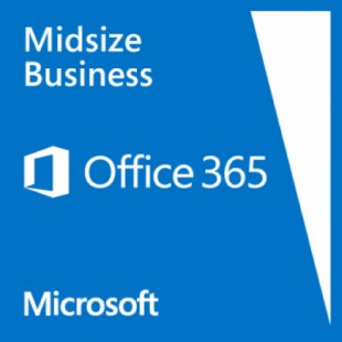 Microsoft Office 365 Midsize Business