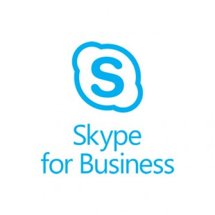 Microsoft Skype for Business Standard User CAL