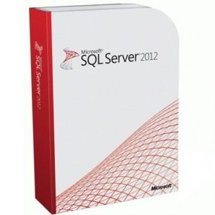 SQL Server 2012 Business Intelligence Edition