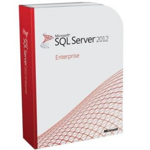 SQL Server 2012 Enterprise Edition