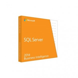 SQL Server 2014 Business Intelligence Edition