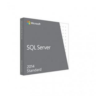 SQL Server 2014 Standard Edition