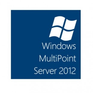 Windows MultiPoint Server 2012 CAL