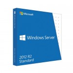 Windows Server CAL 2012 UsrCAL