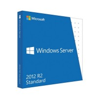 Windows Server Standard 2012R2
