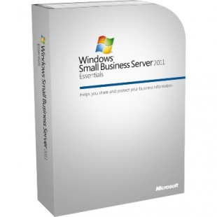 Windows Small Business Server 2011 Essentials