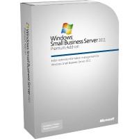 Windows Small Business Server 2011 Premium Add-on