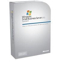 Windows Small Business Server 2011 Standard 5 Clt
