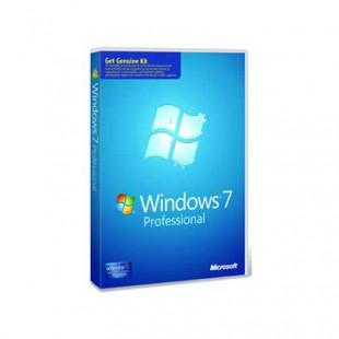 Windows 7 SP1 Профессиональная 32/64-bit GGK