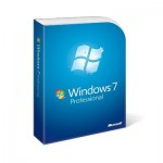 Windows 7 Профессиональная SP1 64-bit Russian OEI DVD