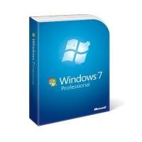Microsoft Windows 7 Professional SP1 64-bit OEM