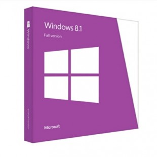 Windows 8.1 Профессиональная 64-bit English OEI DVD
