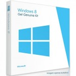 Microsoft Windows 8 GGK