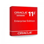 Oracle Database 11g Enterprise Edition