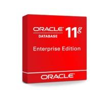 Oracle Database 11g Enterprise Edition