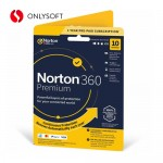Norton 360 Premium 10ПК 1ГОД ESD