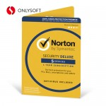 Norton Security Deluxe 5ПК 1ГОД ESD