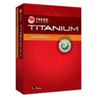 Titanium AntiVirus Plus 2013